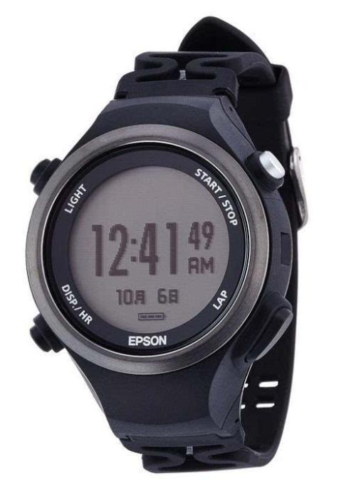 爱普生手表怎么样?爱普生手表的历程