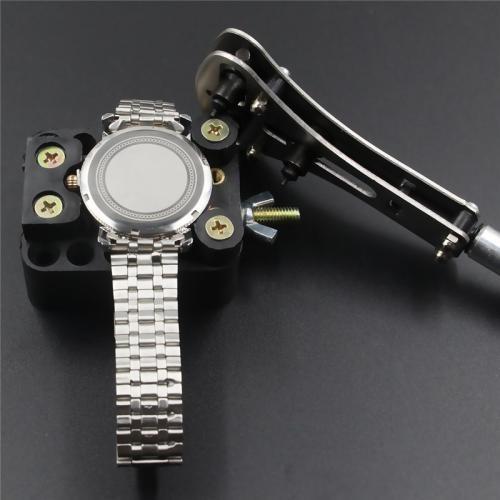 不同手表怎么开表盖?你的是哪一种?