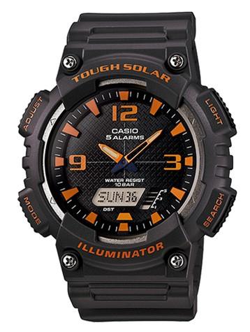 casio手表是什么牌子,casio手表算名表吗?