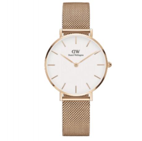 dw手表是什么档次,dw手表值不值得购买?