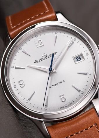 积家手表怎么辨别真假,教你简单辨别积家手表真假的方法?