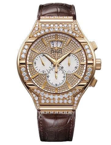 伯爵满天星手表怎么样,伯爵满天星手表多少钱?