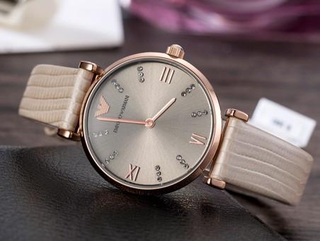 女款阿玛尼手表价格是多少,女款阿玛尼手表推荐?