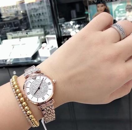 满天星阿玛尼手表好不好,满天星阿玛尼手表价格?