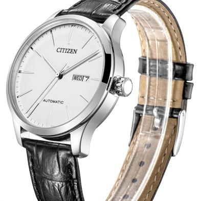 西铁城光动能手表停了是为什么,西铁城光动能手表怎么充电?