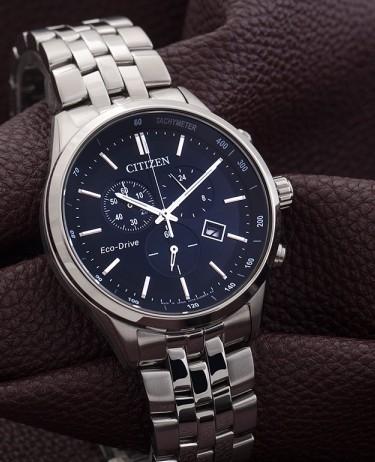 西铁城手表好吗,西铁城手表适合什么人戴?