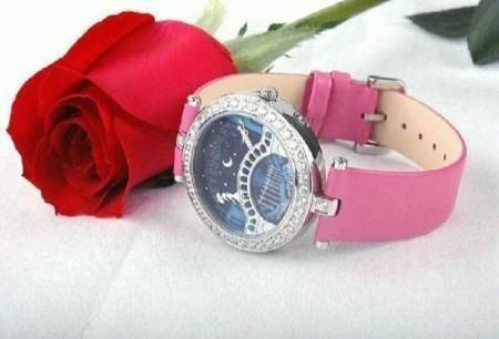 最浪漫的手表是哪款?非恋人之桥莫属