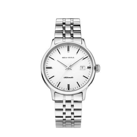 海鸥手表是什么档次,海鸥手表值得入手吗?