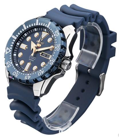 精工seiko5系列手表怎么样,精工seiko5系列值得入手吗?