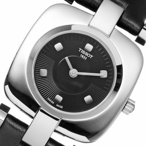 天梭润婷系列腕表怎么样?天梭润婷系列腕表设计如何?
