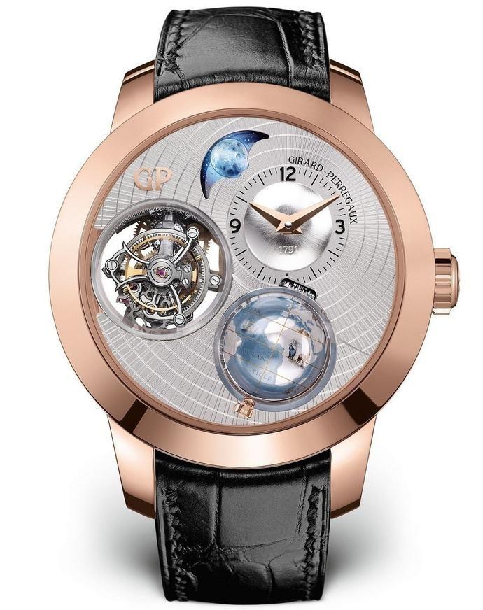 陀飞轮腕表怎么样?陀飞轮腕表是不是很贵?