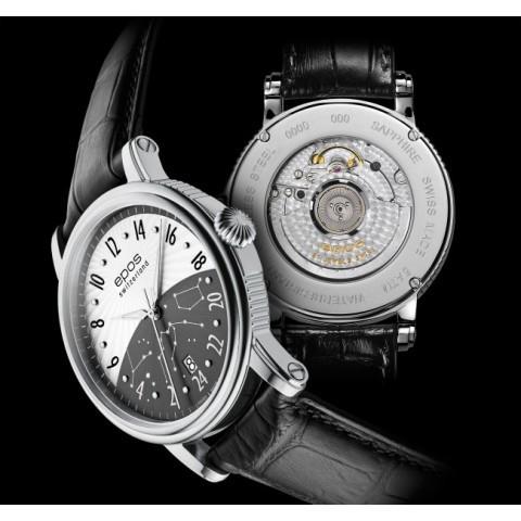 爱宝时是什么档次的手表,爱宝时哪个款式好?