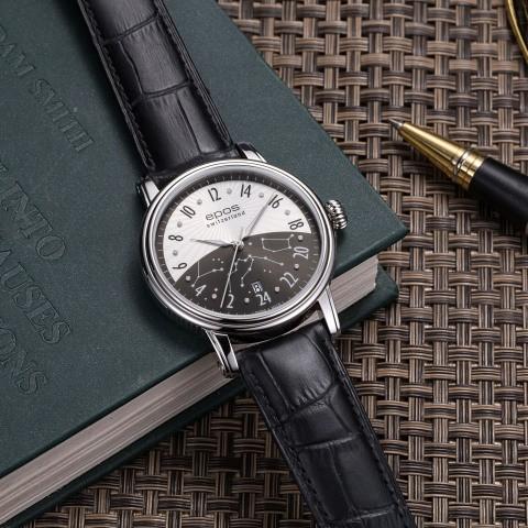 有哪些小众独特的表款?哪些男士手表值得安利?