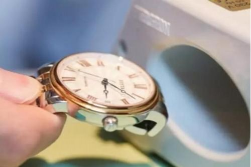 手表简单消磁小妙法 手表简单消磁要多少钱?