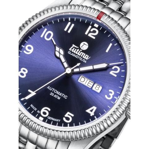 拓天马手表是什么牌子?拓天马手表是属于什么档次?