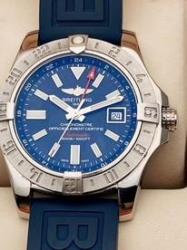 百年灵手表档次高吗?二手百年灵手表值不值得买?