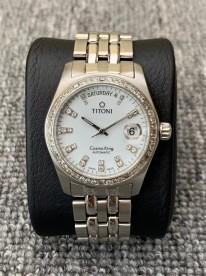 二手梅花手表是怎么样?二手梅花手表什么价格?
