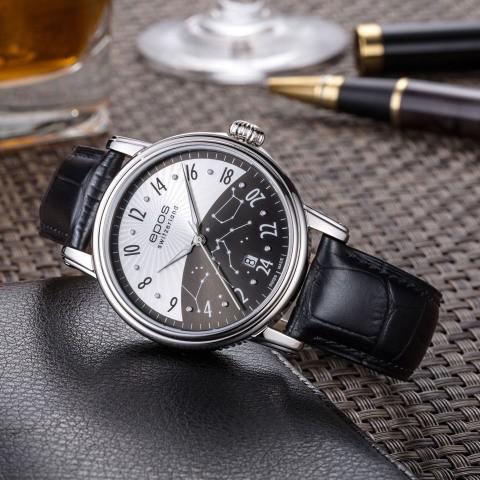 瑞士手表为什么能走上制表顶峰?瑞士手表怎么挑选?