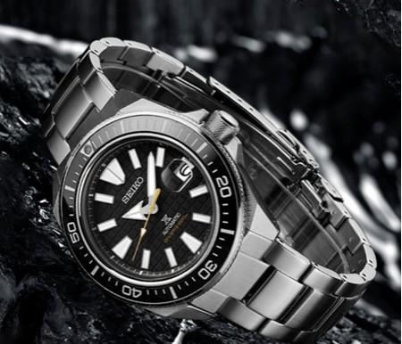 精工手表属于什么档次?精工手表好不好
