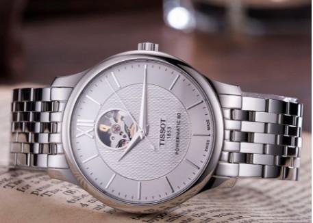 天梭手表属于什么档次?天梭手表准确度怎么样
