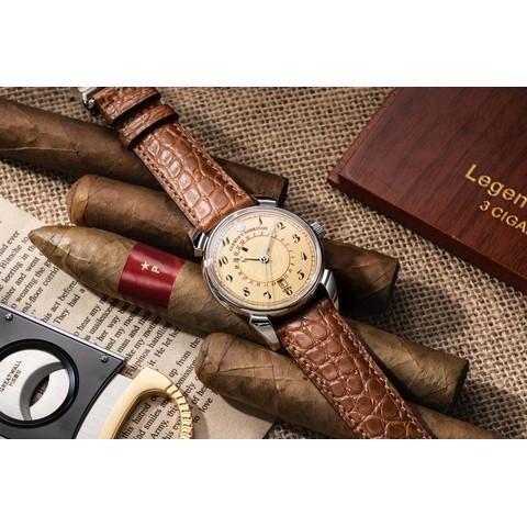 购买手表后不能做的事?库尔沃手表日常保养习惯 手表维修