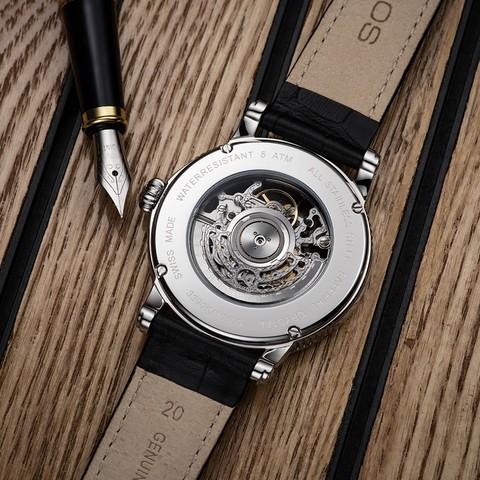 手表为什么会停走?爱宝时手表停走了怎么办?手表维修