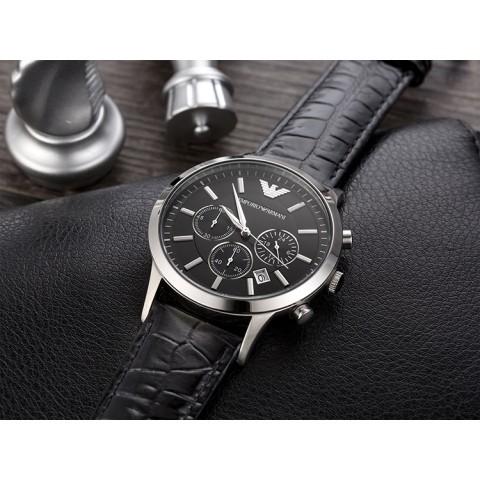 石英表日常注意细节 戴阿玛尼石英表必须了解的事情 手表维修
