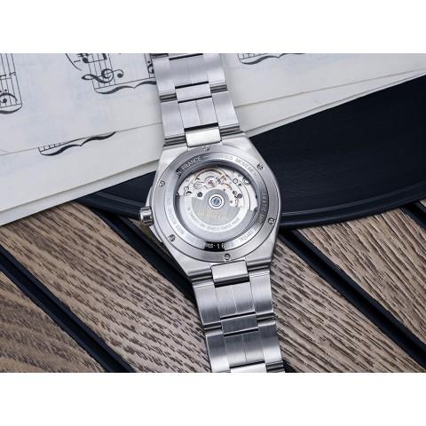机械手表受磁怎么办?赫柏林手表如何消磁?手表维修