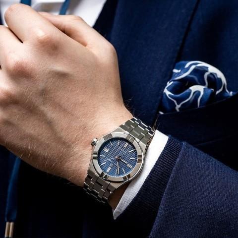 二手艾美表怎么样?二手艾美表价格是多少?手表品牌