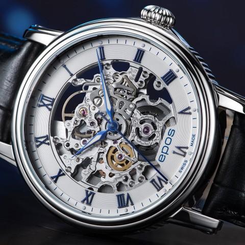 手表保养方法有哪些?爱宝时手表保养应该怎么做?手表维修