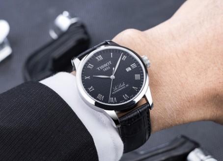 天梭手表属于什么档次?天梭手表真的很差吗?手表品牌