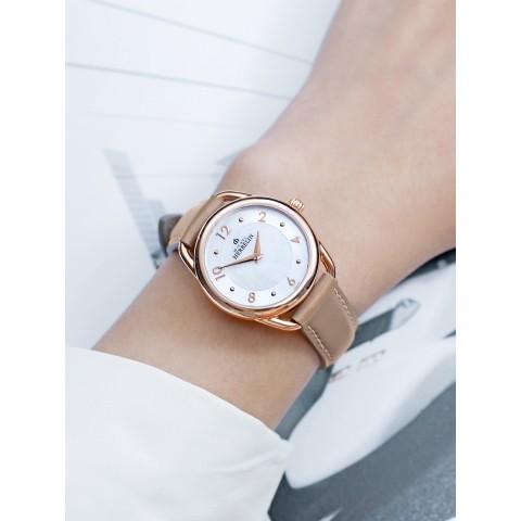 手表走快了怎么回事?赫柏林机械表和石英表走快怎么解决 手表维修