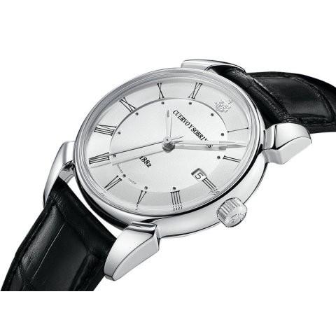 机械表太久不戴会停吗?库尔沃机械表停走怎么办?手表维修