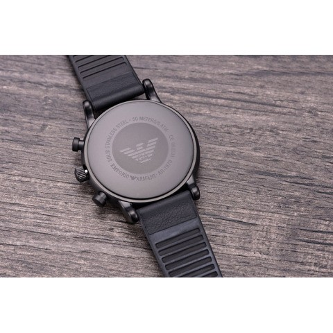 怎么区分高仿表?阿玛尼手表怎么鉴别 手表品牌
