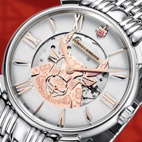 手表起雾的因素?库尔沃手表起雾的解决方法 手表维修