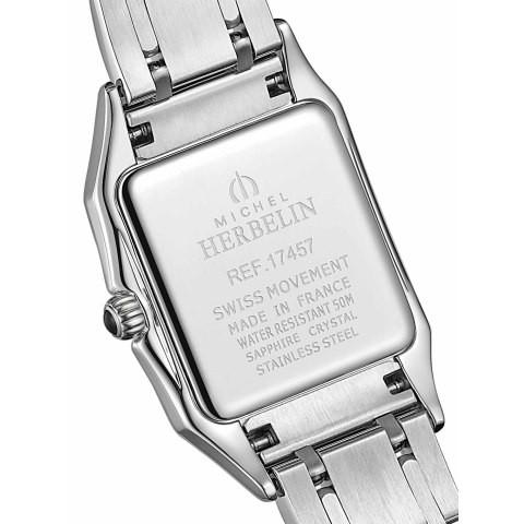 石英表是什么?赫柏林石英表怎么运作的?手表维修