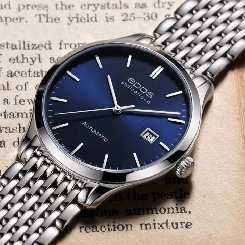 手表换表镜需要注意什么?爱宝时手表换表镜多少钱?手表维修