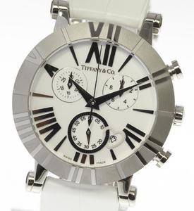 二手蒂芙尼手表怎么样?几折回收二手蒂芙尼手表?手表品牌