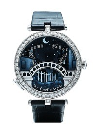 梵克雅宝手表回收值得吗?二手梵克雅宝手表价格是多少?手表品牌
