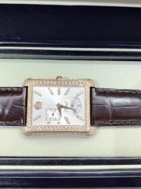 二手伯爵手表保值吗?二手伯爵手表有什么优势?手表品牌