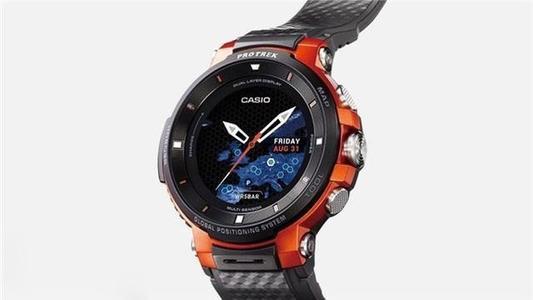 卡西欧户外运动表什么价格?卡西欧户外运动表值得入手吗?手表品牌