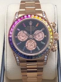 劳力士手表在哪里维修?劳力士手表日常保养怎么做?手表维修