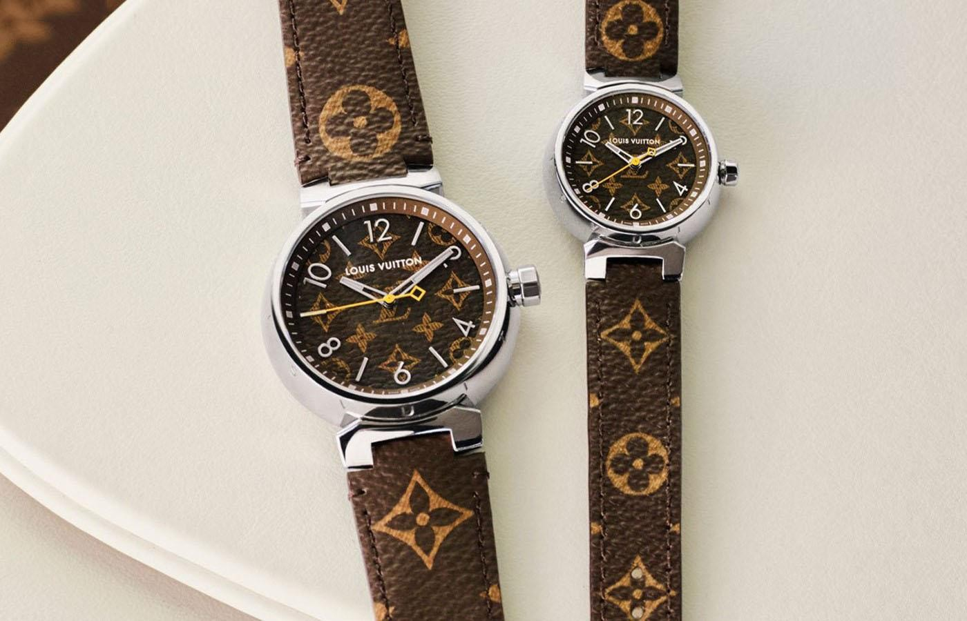 二手路易威登手表怎么样?二手路易威登手表值得回收吗?手表品牌