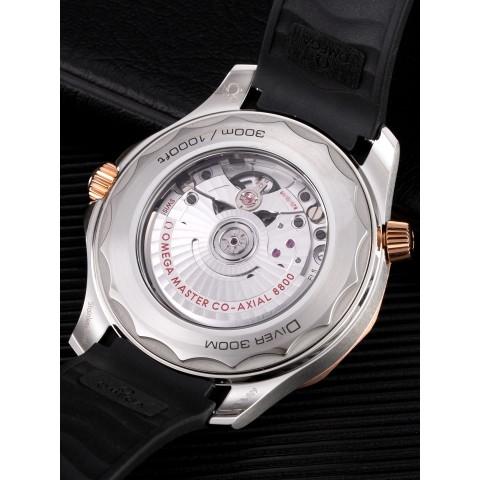 欧米茄海马300米怎么样?欧米茄海马300米有什么优点?手表品牌