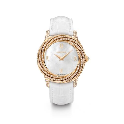 德国手表怎么样?德国wempe手表好不好?手表品牌