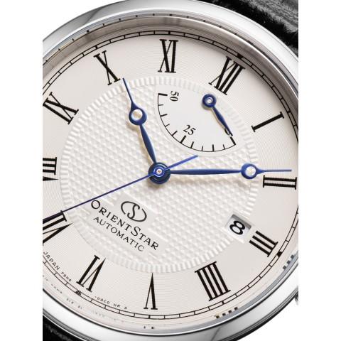 东方星大师系列的大师之道 经典款式深入人心?手表品牌