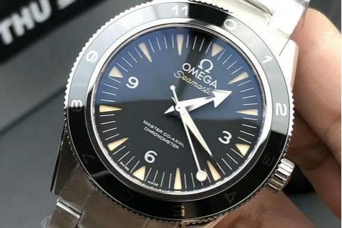 欧米茄007系列的故事 欧米茄007系列在电影里面的表现 手表品牌