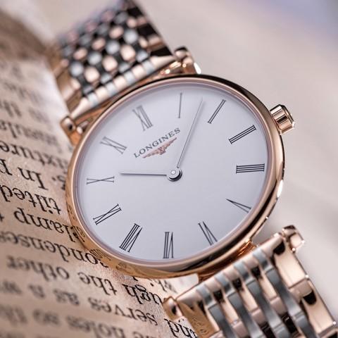 浪琴嘉岚系列手表假货多?浪琴嘉岚系列手表怎么辨别真假?手表品牌