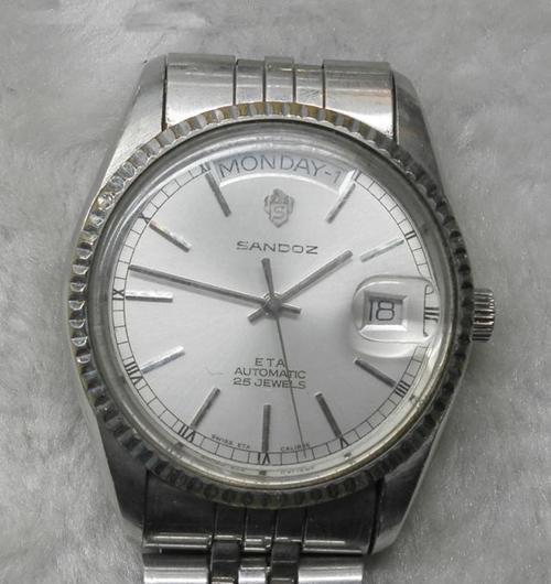 瑞士山度士手表不是瑞士表?瑞士山度士手表怎么样?手表品牌