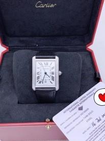 卡地亚手表好不好?卡地亚手表是不是假货很多?手表品牌